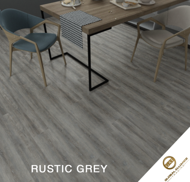 Rustic Grey Global Alliance Trading Group