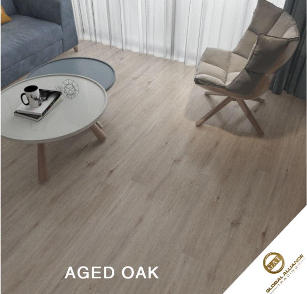 Aged Oak Global Alliance Trading Group