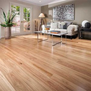 timber flooring brisbane
